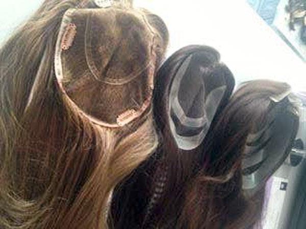 Wigs Il 39
